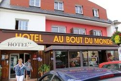 Hotel Au Bout du Monde