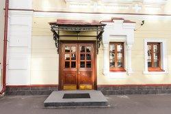 Kazan Hostel