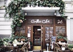 Gallo Cafe Kosher