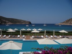 Elies Resorts Sifnos