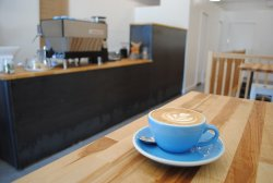 Pink Elephant Coffee Roasters