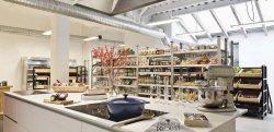 Aulas de culinária