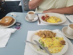 Curley's Diner