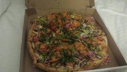 Te Amo Pizza