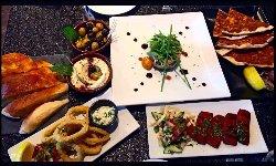 Pasha Restaurant Lounge