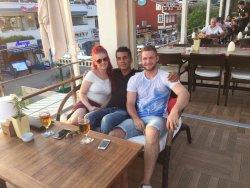 Best terrace restaurant in Turkey