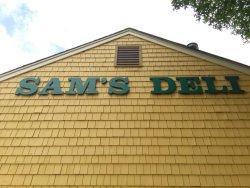 Sam's Deli