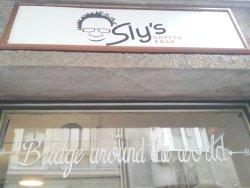 Sly's Coffee & Bar