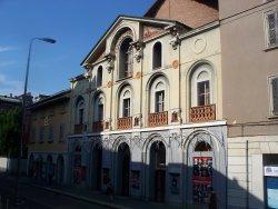 Teatro Fossati