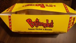 Bojangles'