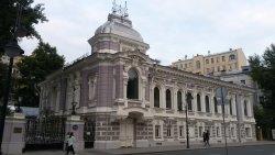 T.I. Korobkov  House