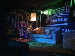Franzler Die Musik-und Dartkneipe