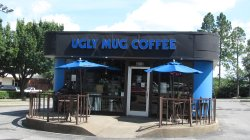 Ugly Mug Coffee Cafe