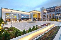 彻丽溪购物中心