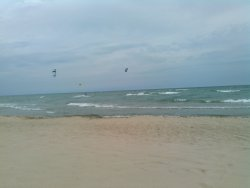Waukegan Municipal Beach