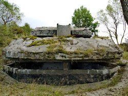 Coastal Air Defence Battery Lemberg