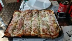 Pizzeria NicoPlaya