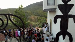 Ender Guzey Museum ARThill