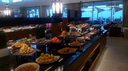 Al Zafaran Restaurant