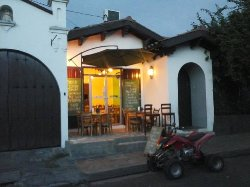 Cusco Collao Ceviche Gastrobar