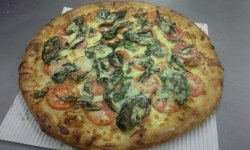 Mamita's Pizzeria, Inc.