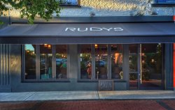 Rudys Restaurant