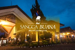 Sangga Buana Resort & Convention Hotel