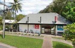 Coral Beach Lodge