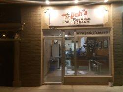 Yaki's Pizza & Subs
