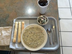 Eddington's Soup & Salad