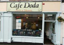 Cafe Doda