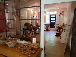 Le mini Musée de la Confiserie Lilamand