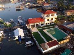 Medusa Chinese Restaurant&Pool Bar&Sea View