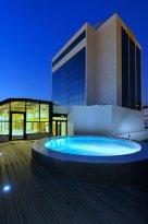 格拉纳达阿巴酒店