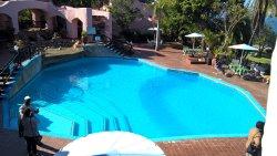 Caribbea Bay Hotel