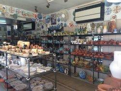 Emira Pottery
