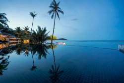 Anantara Lawana Resort and Spa