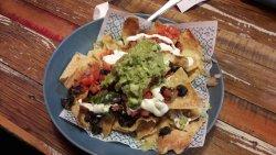 Salsa's Fresh Mex Grill