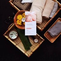 Kakiku Massage and Reflexology