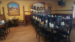 Añejos Restaurant