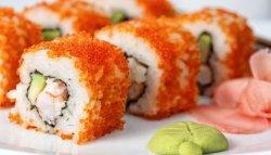 Sushi Ji