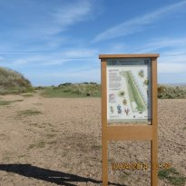 Gunton Warren Nature Reserve
