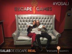 Escape Games Suc. Nuñez