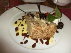 Reconocido restaurante de gastronomía polaca