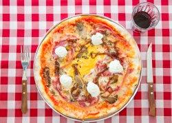 Pizzeria Dama e Vagabundo