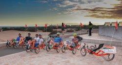 Kerékpáros túrák