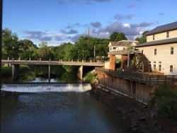 Jasper Riverwalk