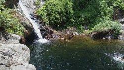 Nagalapuram Falls