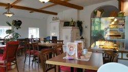 Stovchen Cafe Friesische Teestube