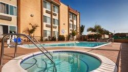 베스트 웨스턴 사우스베이 호텔/LAX 지역